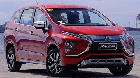 Mitsubishi Xpander giá rẻ 'đả bại' Toyota Vios, đoạt ngôi vương toàn thị trường