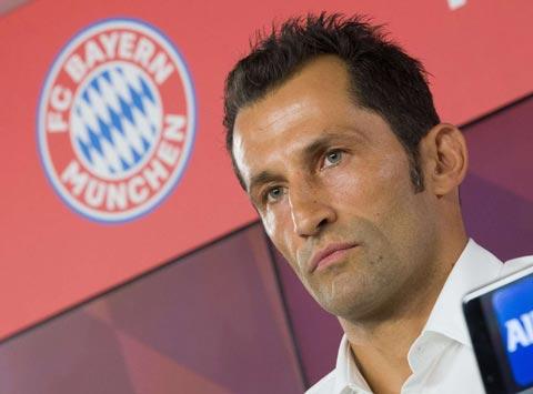 Salihamidzic sắp được đưa vào ban điều hành của Bayern