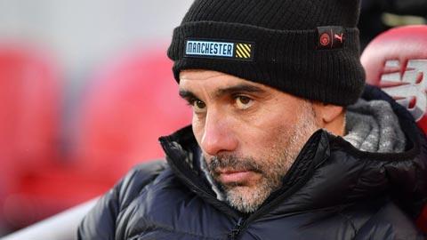 Pep có thể bỏ Man City và Premier League vì VAR