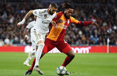 Benzema đang là cây săn bàn hiệu quả số 1 của Real kể từ lúc Ronaldo ra đi