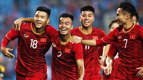 SEA Games 30: U22 Việt Nam nhập cuộc sớm hơn dự kiến