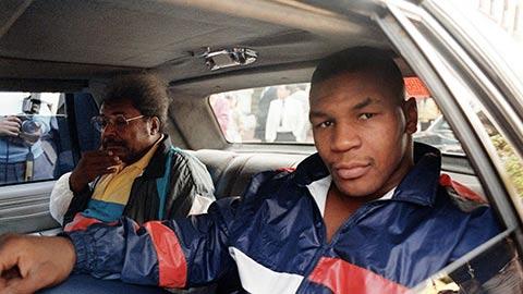 Những chuyện  điên rồ của  Mike Tyson