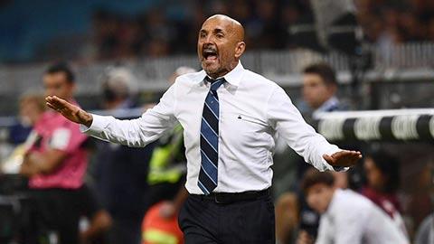 Fiorentina bắt liên lạc với HLV Spalletti