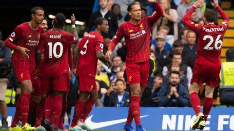 Man City, Chelsea, Leicester, kẻ bám đuổi nào đủ khả năng lật đổ Liverpool?