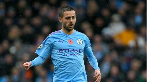 'Vạ miệng' trên MXH, Bernardo Silva lỡ trận gặp Chelsea