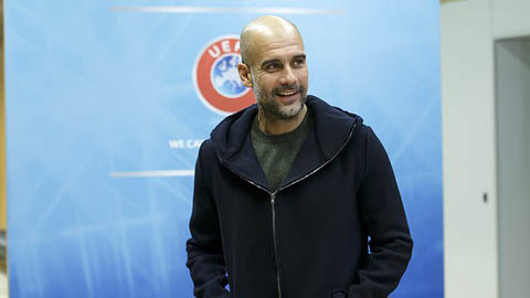 Bayern Munich muốn 'cướp' Guardiola trên tay Man City