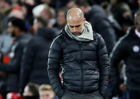 Bây giờ Guardiola còn muốn ở lại Man City hay sẽ quay về Bayern Munich?