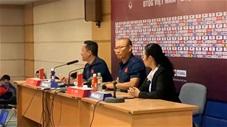 HLV Park: Người Việt Nam thích bóng đá thắng chứ chưa hẳn là bóng đá đẹp