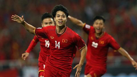 Link xem TRỰC TIẾP Việt Nam vs UAE và Malaysia vs Thái Lan