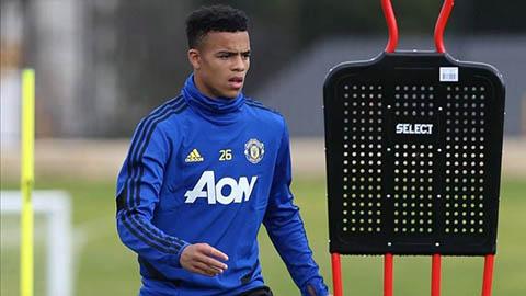 M.U chăm sử dụng cầu thủ trẻ gấp đôi Arsenal và Man City