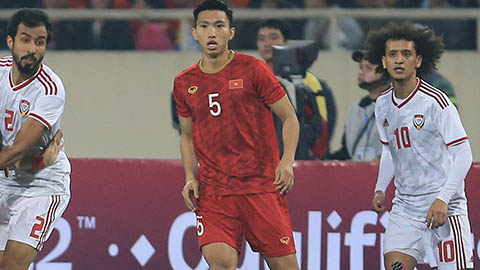 Văn Hậu tranh giải Cầu thủ trẻ hay nhất châu Á với sao mai Barca và Valencia