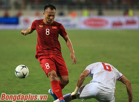 Việt Nam bảo toàn lực lượng mạnh nhất khi đấu Thái Lan