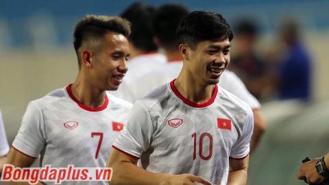 Việt Nam tự thiết lập kỷ lục ở vòng loại World Cup