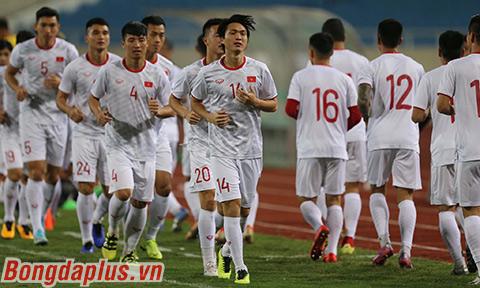 Đội tuyển Việt Nam đang khởi đầu ấn tượng nhất trong lịch sử tại vòng loại World Cup