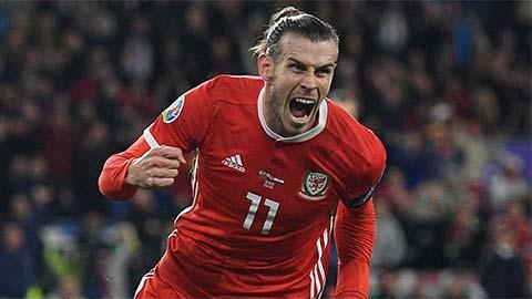 Bale: 'Đá cho xứ Wales vui hơn Real'
