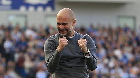 Man City thoát án cấm tham dự Champions League từ UEFA