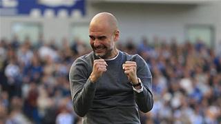 Man City thoát án cấm tham dự Champions League