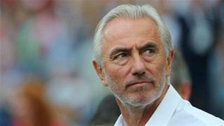 Việt Nam khiến Van Marwijk gợi lại ám ảnh chung kết World Cup 2010