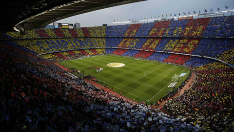 Real bức xúc vì giờ đá Siêu kinh điển có lợi cho Barca