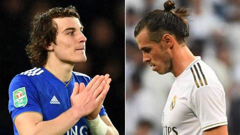 Arsenal dự kiến chi đậm để mua Bale và nâng cấp hàng thủ