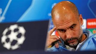 Man City sẽ làm gì nếu bị cấm dự Champions League?