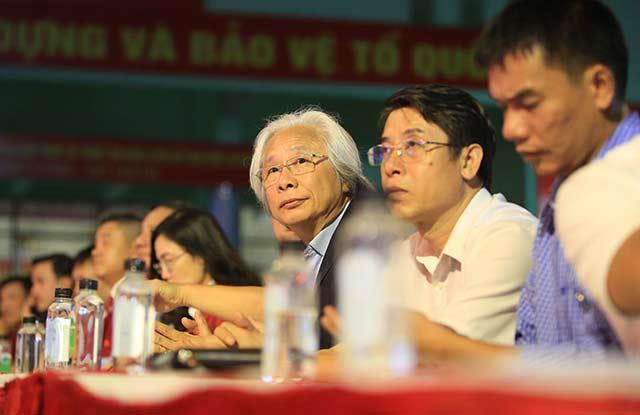 Các cơ quan báo chí, trong đó có báo Bóng đá sẽ đồng hành xuyên suốt với Đoàn TTVN tại SEA Games ở Philippines