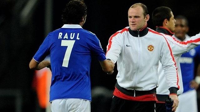 Ngoài Haaland, chỉ có Raul và Rooney từng lập hattrick tại Champions League ở tuổi 19