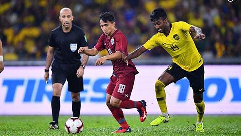 Truyền thông Thái Lan cay cú khi đội nhà xếp sau Việt Nam