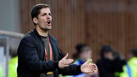 HLV Moreno chưa chắc dẫn dắt TBN ở VCK EURO 2020