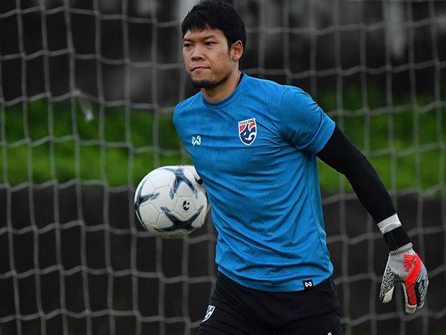 """Chanathip Songkrasin là cầu thủ tạo cơ hội có thể thành bàn nhiều nhất trong đội hình Thái Lan. """"Messi J"""" hẳn nhiên cũng là cái tên số 1 mà hàng thủ Việt Nam phải lưu ý  - Theo: InStat"""