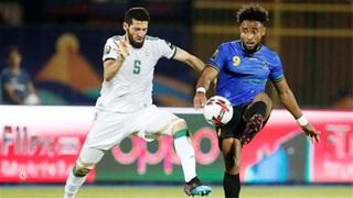 02h00 ngày 19/11: Botswana vs Algeria