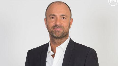 Cựu tiền đạo Christophe Dugarry(ĐT Pháp)