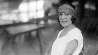 Suzanne Lenglen, người mở đường cho quần vợt nữ