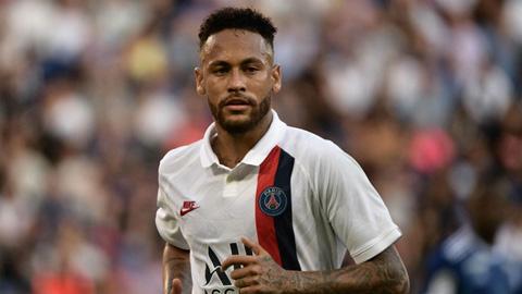 Từ chối gia hạn với PSG, Neymar chưa nguôi ngoai ý định trở lại Barca