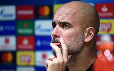 Đại diện của Guardiola bóng gió khả năng tới Bayern