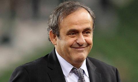 Platini chỉ trích công nghệ VAR