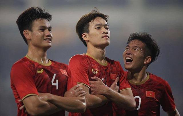 U23 Việt Nam thắng đậm U23 Thái Lan ở Mỹ Đình cách đây 8 tháng