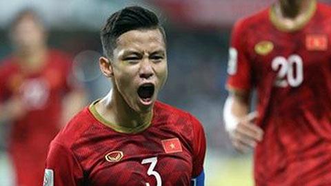 Vì sao ông Park không chọn Quế Ngọc Hải ở SEA Games 2019?