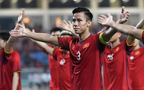 Ngọc Hải là cầu thủ chất lượng, nhưng HLV Park Hang Seo cần phương án dài hơi cho vị trí hậu vệ phải ở SEA Games