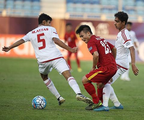 Có CLB tại La Liga đang muốn mời Quang Hải