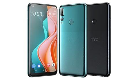 HTC Desire 19s ra mắt với 3 camera, pin 3850mAh, giá siêu hấp dẫn