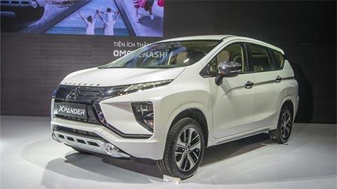Vì sao Mitsubishi Xpander giá rẻ vượt Toyota Vios, bán chạy nhất Việt Nam?