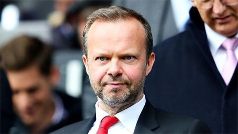 Tin giờ chót 18/11: Nợ ròng của M.U tăng thêm ngót 140 triệu bảng