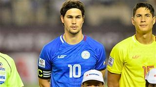 Bóng đá Đông Nam Á chia tay huyền thoại Phil Younghusband