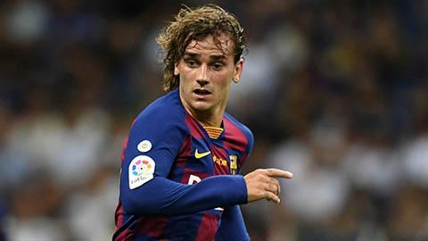 Griezmann phải thay đổi để thích nghi với Barca