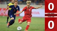 Việt Nam 0-0 Thái Lan(Vòng loại WC  2022 - Châu Á)