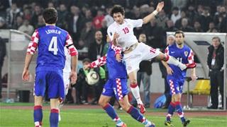 00h00 ngày 20/11: Croatia vs Georgia