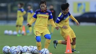 ĐT nữ Việt Nam đá trận giao hữu cuối cùng trên đất Nhật Bản