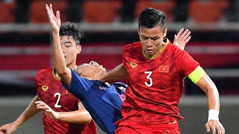 Tuyển thủ Việt Nam nhận 200 triệu đồng nếu ghi bàn đầu tiên vào lưới Thái Lan