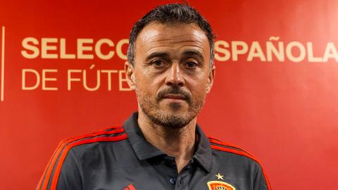 Luis Enrique sắp trở lại dẫn dắt ĐT Tây Ban Nha